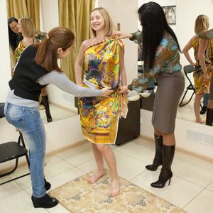 Ателье по пошиву одежды Долгопрудного
