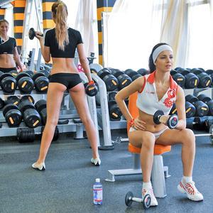 Фитнес-клубы Долгопрудного