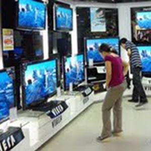 Магазины электроники Долгопрудного