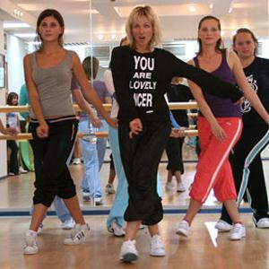 Школы танцев Долгопрудного