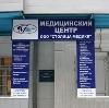 Медицинские центры в Долгопрудном