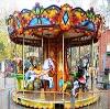 Парки культуры и отдыха в Долгопрудном